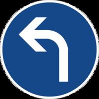 """Vorgeschriebene Fahrtrichtung """"links"""" ist nur für den Autoverkehr sinnvoll und hemmt die Fahrradnetzdurchlässigkeit"""