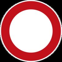 Durchfahrtsverbot ist nur für den Autoverkehr sinnvoll und hemmt die Fahrradnetzdurchlässigkeit
