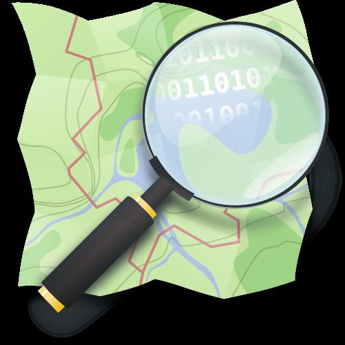 Logo von OpenStreetMap