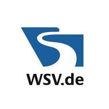 Logo der Wasserstraßen- und Schifffahrtsverwaltung des Bundes
