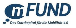 Logo der Forschungsinitiative mFUND